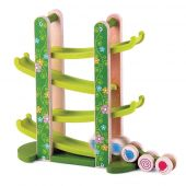 Wooden Rack Track- 2 styles each 20pcs