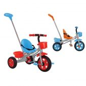 Sport1 Tricycle With Handle