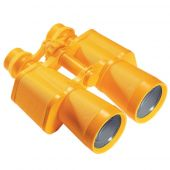 Special 50 Yellow Binocular with Case