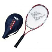 Sport1 ALUMINUM MASTER RACKET with assorted color lining