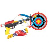 Sport1 Crossbow With Diana