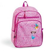 Βusquets SCHOOL BACKPACK