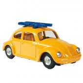 VW Beetle with Ski 1:32