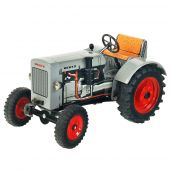 Windup metal tractor DEUTZ F2M 315 Scale:1:25