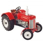 tractor zetor 50 super windup