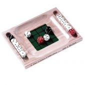 Pin Toys adult's table game Di-Cross