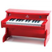 Electronic piano RED