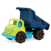 B.Toys 20'' Large Sand Truck