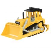 B.Toys Bulldozer, Mid-Sized with sounds