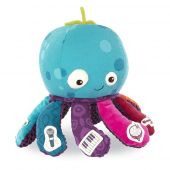 B.Toys Musical Octopus with sounds