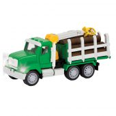 B. Driven Mini Logging Truck