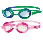 Zoggs swimming goggles Kids Little Swirl Assorted