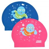 Zoggs Accessories Kids Aqua Cap