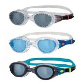 Zoggs swimming goggles Active Fitness - One Piece Phantom - Tint Assorted