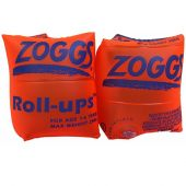 Zoggs Roll Ups (1-6 years) - EI valves