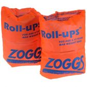 Zoggs Roll Ups Size 2 - EI valves