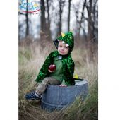 Great Pretenders Dragon Toddler Cape 2/3
