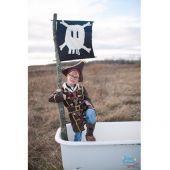 Great Pretenders Captain Jack Set size 5-6