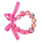 Great Pretenders Pink Happy Thoughts Bracelet