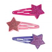 Great Pretenders Wish on a Star Hairclips - 3 pcs