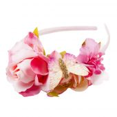 Great Pretenders Fairy Flowers Headband