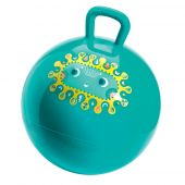 Djeco Games of skill - Jumping hopper ball Jumpo Diego