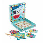 Djeco Early learning Navy-loto