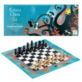 Djeco Classic Game - Chess