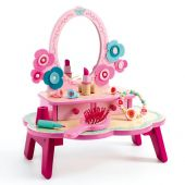Djeco Role Play - Charms Flora dressing table
