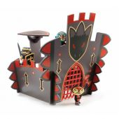 Djeco Ze dragon castle Arty Toys - Knights