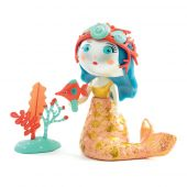 Djeco Arty Toys - Princesses Aby & Blue