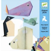 Djeco Small gifts - Origami Polar animals