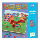 Djeco Educational games Mosaico - Animo