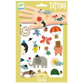 Djeco Tattoos - Pretty Little Things