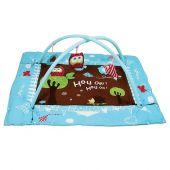 Ludi Activity play mat Rectangular