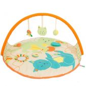 Ludi Activity play mat Clic'up cat