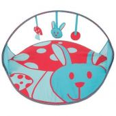 Ludi Pop-up rabbit play mat
