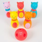 Ludi Baby bowling 'Cat'