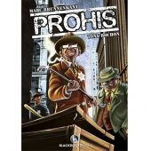 Board card game 'Prohis'