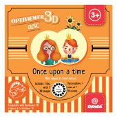 Svoora 3D Optiviewer Reel 'Once Upon a Time'