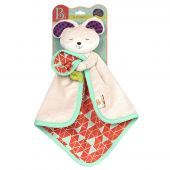 B.Toys Security Blanket Bunny