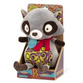 B.Toys Talk Back Raccoon with sounds