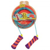 B. Toys LIGHT-UP JUMP ROPE