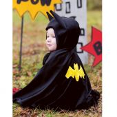 Great Pretenders Bat Cape - Toddler
