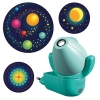 Haba Dislay Plug-in Nightlights Rainbow Galaxy - N.A. in UK