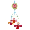 Haba Mobile Musical Box Dream Butterfly