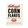 Nostalgic Μεταλλικό μαγνητάκι 'Kellogg's Corn Flakes Retro Package'