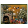 Nostalgic Magnet Board 30x40cm incl. 9 Magnets Christmas Tree