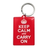 Nostalgic Μπρελοκ 'Keep Calm and Carry On'