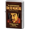 Nostalgic Αναπτήρας 'Movie Art Dr. Fu Manchu'